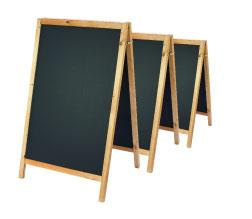 Cheap chalkboard